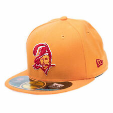 New Era Tampa Bay Buccaneers NFL Official On Field 59FIFTY Cap