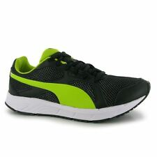 Puma Kids Axis Mesh Trainers Junior Boys Runners Running Shoes Sport Sneakers