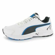 Puma Kids Boys Descendant Junior Trainers Runners Running Shoes Sport Sneakers