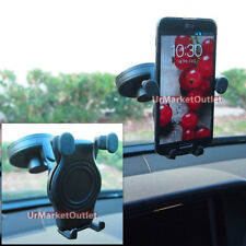 Car/SUV Front Windshield 360 Rotating Mount Holder for Samsung Cell Phone/Mobile