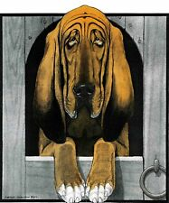 Marmont Hill Journal Dog 2 Graphic Art on Wrapped Canvas