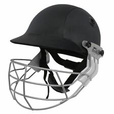Slazenger International Cricket Helmet Adults Protector Sports Accessories