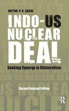NEW Indo-us Nuclear Deal by Paperback Book (English) Free Shipping