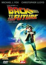Back to the Future Part 1 DVD  BRAND NEW & SEALED  FREE POSTAGE