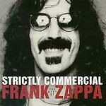Frank Zappa - Strictly Commercial: The Best of (CD, 1995, Ryko) Greatest Hits