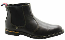 Timberland Earthkeepers Brook Park Mens Chelsea Boots Brown Leather 5516A T6