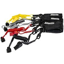 SeaDoo Lanyard Non DESS Floating Whistle Lanyard Seadoo Pre 1995 Non Dess Seadoo