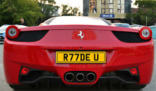RIDE YOU Private Number Plate BIKE CAR POER FAST SPEED FUNNY Race Motor Road