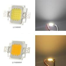 LED 10W Super Bright Chip Integrated Light Bulb Beads New High Power Lamp P5P0