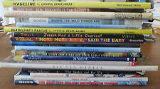 Lot 18 Caldecott Picture Books Awards & Honors All Hardcover 14 HB/DJ VGC