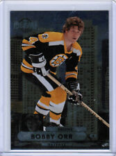 13/14 FLEER SHOWCASE HOCKEY METAL UNIVERSE CARDS (MU-1 - MU-42) U-Pick From List