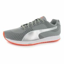 Puma Womens Ladies Burst Neutral Running Shoes Lace Up Sports Trainers