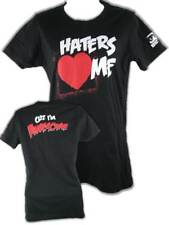 The Miz Haters Love Me Cuz I'm Awesome Womens t-shirt