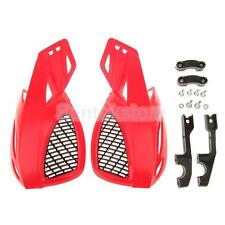 2 PCS ATV Hand guards for Snowmobile Motorcycle Honda Yamaha