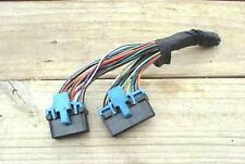 1987-92 CHEVROLET GMC C1500 PICKUP ECM WIRE HARNESS PIGTAIL