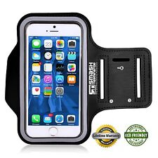 Smash Terminator® Sports Jogging Running Exercise Armband for iPod Touch 1-6th G