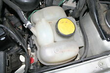 Saab 9-3,900  1994-2002 coolant overflow reserve tank + 2003 convertible only