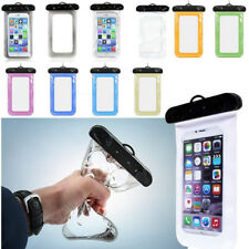 Waterproof Underwater Pouch Dry Bag Case Cover For iPhone Cell Phone Mobile