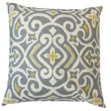 The Pillow Collection Caraf Damask Bedding Sham