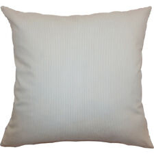 The Pillow Collection Quenilda Stripes Bedding Sham