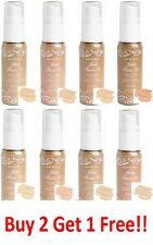 Hard Candy Just Face It One Step Liquid Foundation Primer Concealer Cream Creme