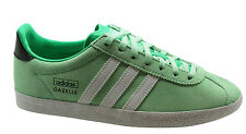 Adidas Originals Gazelle OG Womens Trainers Low Shoes Lace Green M19560 U106 108