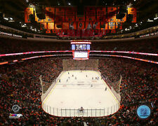 Wells Fargo Center Philadelphia Flyers NHL Hockey Photo QK149 (Select Size)