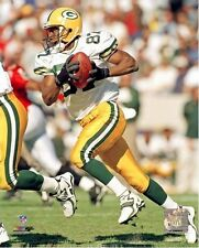 Robert Brooks Green Bay Packers NFL Action Photo (Select Size)