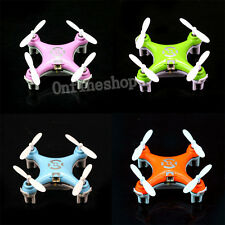 Cheerson CX10 CX-10 2.4GHz 6-Axis Gyro Remote Control RC Quadcopter Helicopter