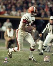 Paul Warfield Cleveland Browns NFL Action Photo EB003 (Select Size)