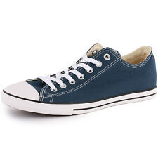 Converse CT Lean OX 144229C Womens Navy Trainers