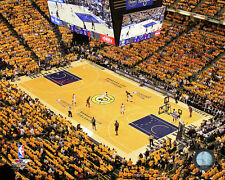 Bankers Life Fieldhouse Indiana Pacers NBA Action Photo QK162 (Select Size)