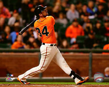 Andrew Susac San Francisco Giants 2015 MLB Action Photo SD099 (Select Size)