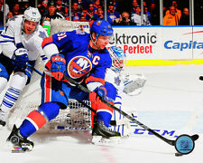 John Tavares New York Islanders 2014-2015 NHL Action Photo RS214 (Select Size)