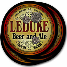 Beer Coasters Leduke Letton Levano Lituma Mayone Micham Micken Momper Mondie