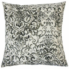 The Pillow Collection Serissa Damask Bedding Sham