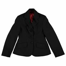 Caldene Kids Easy Care Competition Jacket Kids Horse Riding Top