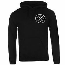Official Mens Bullet for My Valentine OTH Hoodie Long Sleeve Hooded Casual Top