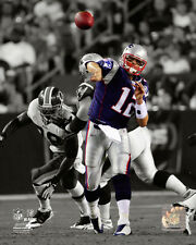 Tom Brady New England Patriots NFL Licensed Fine Art Prints (Select Photo/Size)