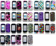 Design Protector Hard Cover Case for AT&T Pantech Laser P9050 /  Sparrow Phone