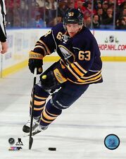 Tyler Ennis Buffalo Sabres 2014-2015 NHL Action Photo RN182 (Size: Select)