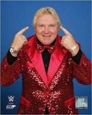 Bobby The Brain Heenan WWE Posed Studio Photo (Select Size)