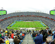 Bank of America Stadium Carolina Panthers 2015 NFL Photo SN158 (Select Size)