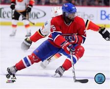 P.K. Subban Montreal Canadiens NHL Action Photo (Select Size)