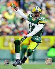 Sam Shields Green Bay Packers 2012 NFL Action Photo (Select Size)