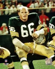 Ray Nitschke Green Bay Packers NFL Action Photo (Select Size)