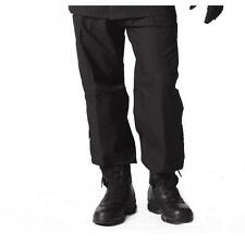 Rothco 5455 SDU Tactical Black ACU Style Uniform Pants for SWAT