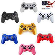 NEW Wireless Bluetooth Game Controller For Sony PS3 Playstation 3