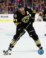 Patrice Bergeron Boston Bruins 2015-2016 NHL Action Photo SU165 (Select Size)