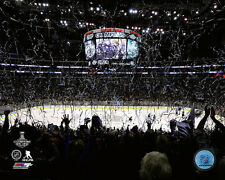 Staples Center LA Kings NHL Licensed Fine Art Prints (Select Photo & Size)